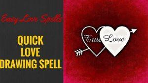 Broken heart Love spell