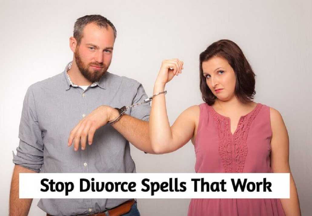 Marriage Spells to Save Your Marriage
