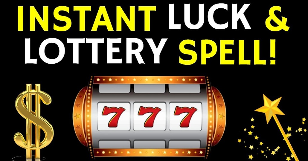 Trusted Lottery Spell