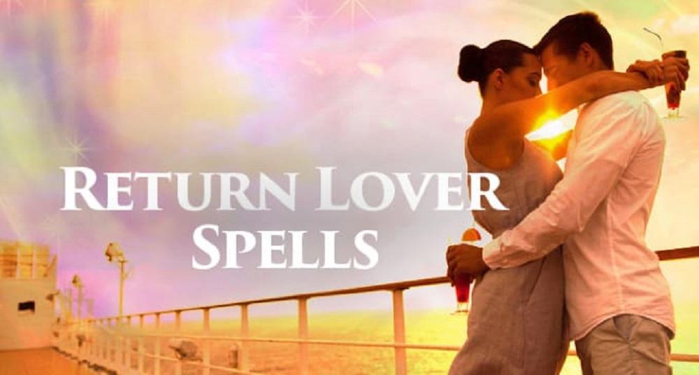 Bring Back My Ex lover Spell, lost love spell