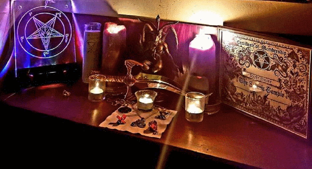 love spells in the united states