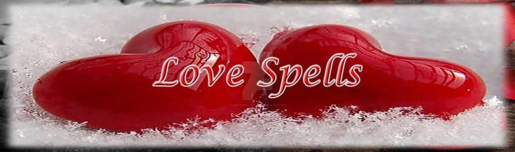 LOVE SPELL IN THE UK