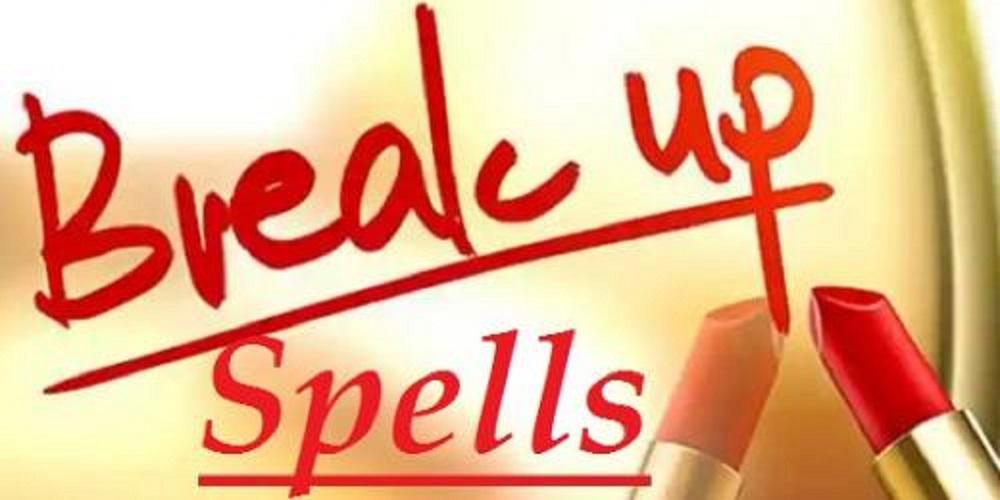 Love Break-up Spell